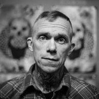 Faces behind the art at Roadburn