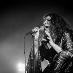Molasses live op Roadburn, foto Roy Wolters