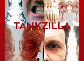 Interview met Roadburn-act TankZilla: 'dubbel lomp is ook leuker!'