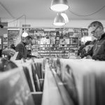 Record Store Day, Photo: Roy Wolters