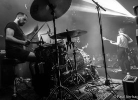 Roadburn pulling another daring move with Seven That Spells' Croatian Krautrock trilogy