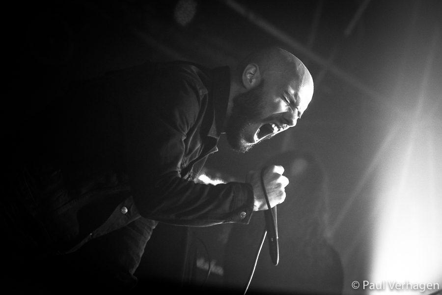 Throane, photo: Paul Verhagen