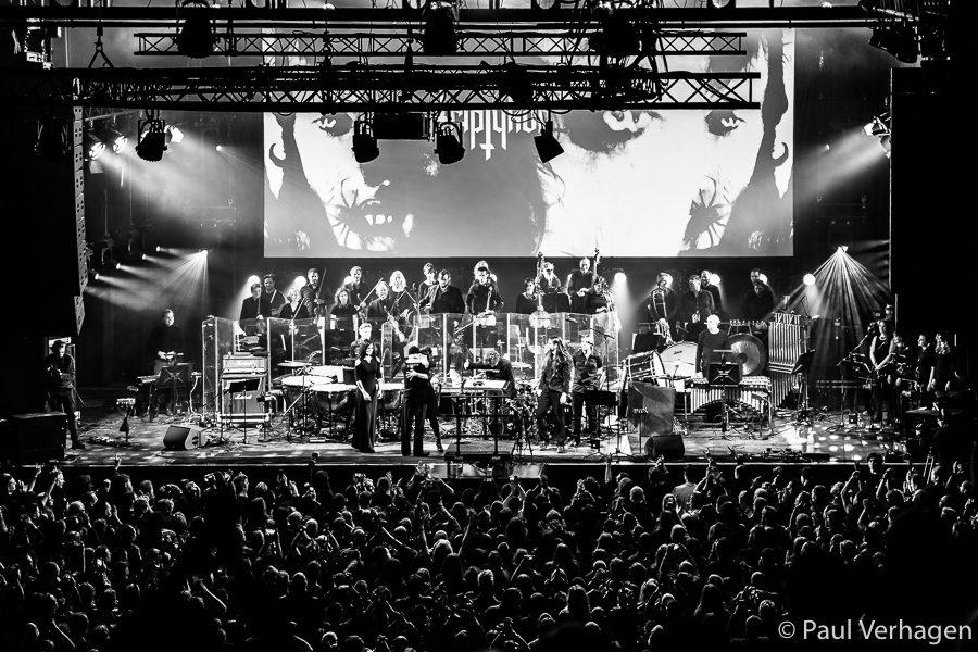 Triptykon & Metropole Orchestra at Roadburn - Paul Verhagen