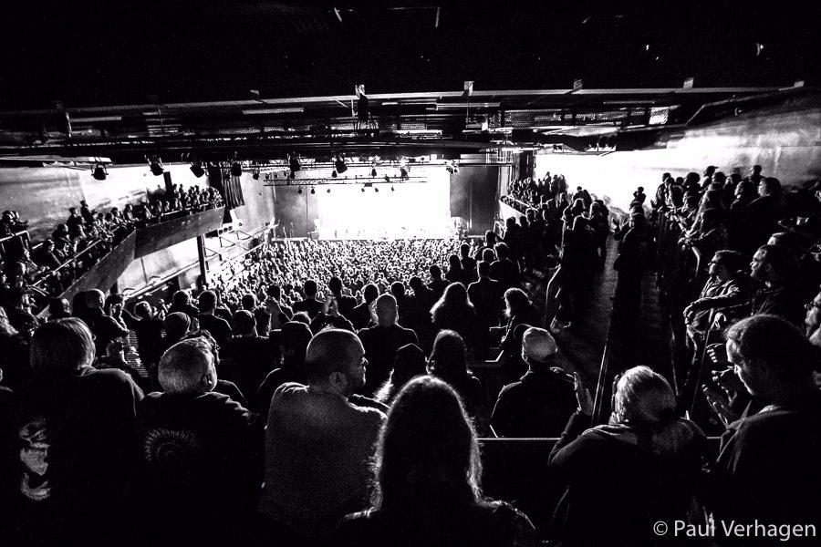 013 Main Stage, photo: Paul Verhagen