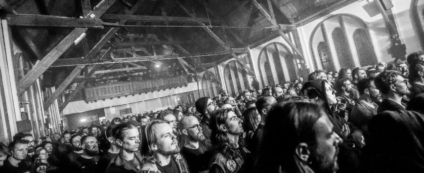 A Farewell to an Icon: Patronaat's final hour