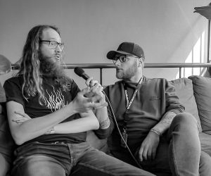 Video: the Maalstroom project at Roadburn