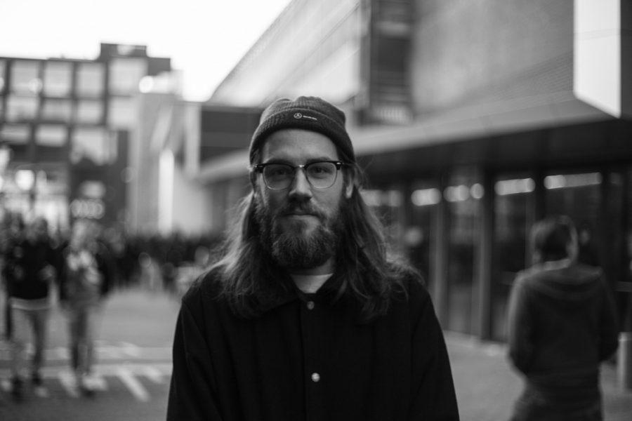 Joep Schmitz, Photo: Justina Lukosiute