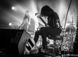 MONO shines bright in The Burning Darkness at Roadburn