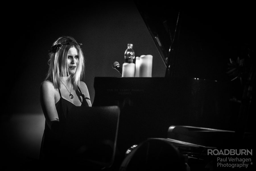 Myrkur at Roadburn - Paul Verhagen