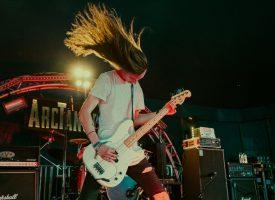 Interview: metaltalent Conjurer op weg naar Smashfest en Download