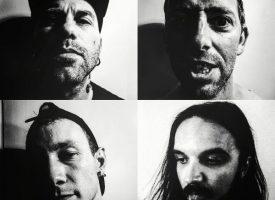 Video vd Week: In The Dead Cvlt botsen hardcore drum 'n bass en hardcore punk