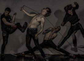 On the rebound: STAKE slaat terug met EP en album