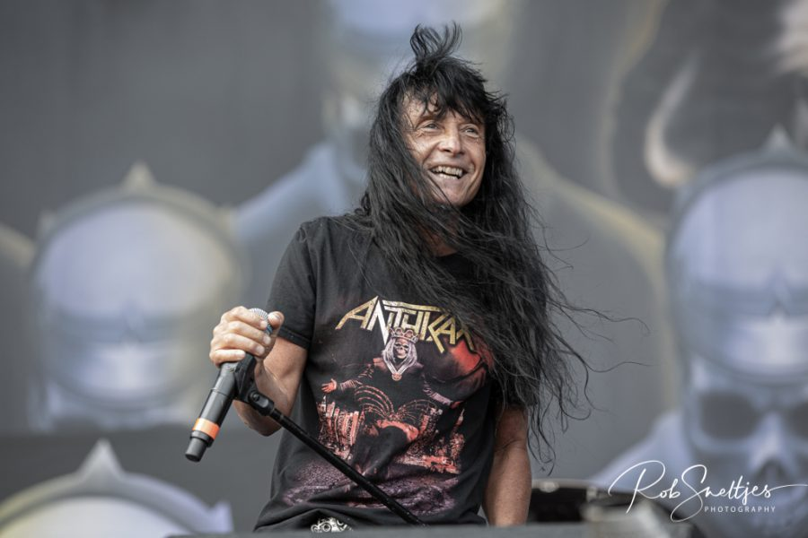 #GMM19 - Anthrax ©Rob.sneltjes