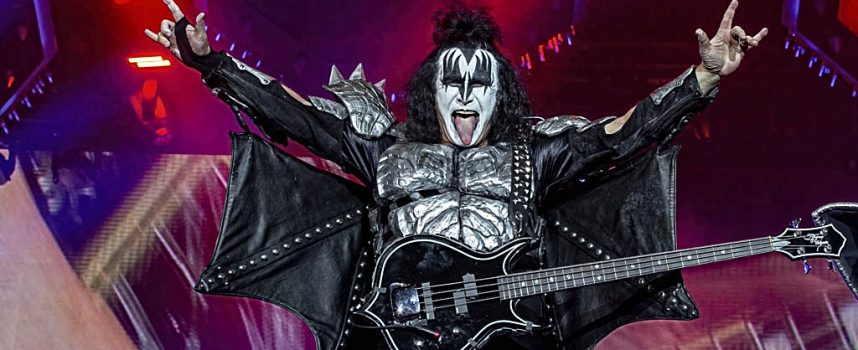 Kiss: You got the best – terugblik op een icoon