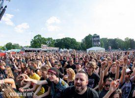 Nieuws: Nederlandse massa-evenementen afgelast tot eind augustus 2020