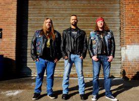 Interview: Iron Void over het tijdloze van doom metal
