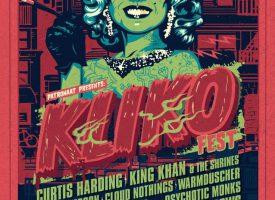 Waarom jij als de donder naar Kliko Fest moet