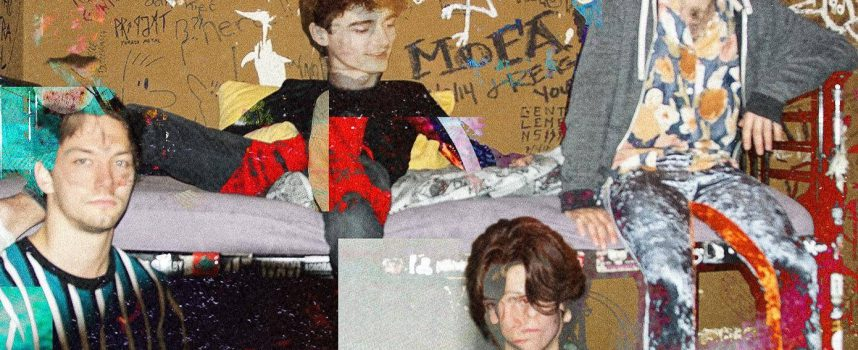 Wolfmother aftermovie van Popronde-punkers Shaemless