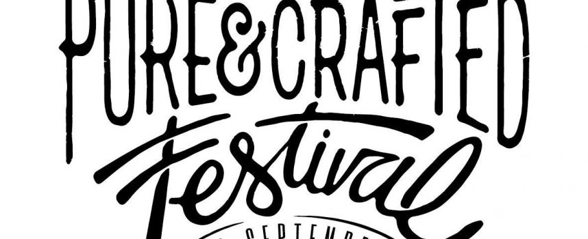 Pure&Crafted Festival presenteert vintage muziek en motoren