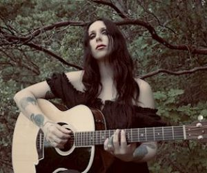 Video van de Week: Chelsea Wolfe – Be All Things