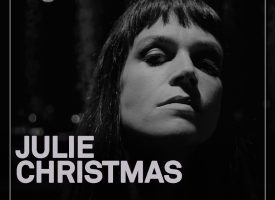 Roadburn 2020 onthult set Julie Christmas + curatoren Emma Ruth Rundle & James Kent (Perturbator)