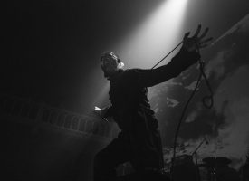 De bruutste shows van 2019 volgens NMTH? Amenra, MONO, Sleep, Raketkanon, Slayer…