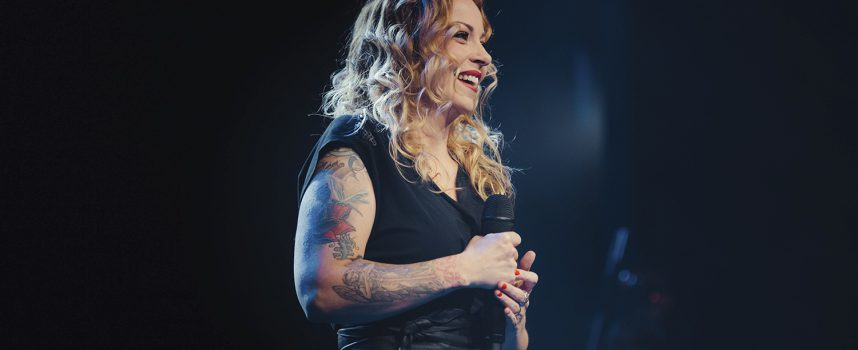 A random life – 25 years of Anneke van Giersbergen (part 1)