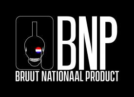 Bruut Nationaal Product november met X-Raiders, FFOOSS, Onhou, Paracetamøl en meer…