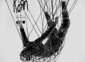 Albumreview: The Nothing – Korn
