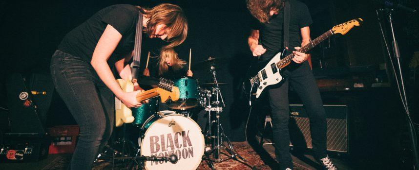 Video vd Week: Black Monsoon debuteert nieuw werk in Metropool-sessie (+ Diggeth bonus!)