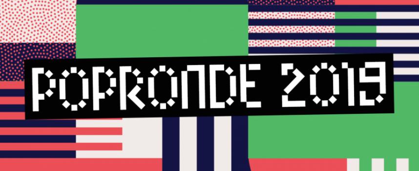 Popronde 2019 start in Nijmegen met zeventienklapper