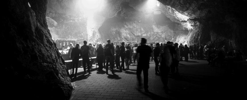 Ondergrondse magie op dag 1 van Prophecy Fest