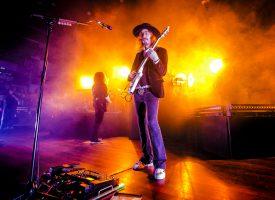Sh*tstories in de metallounge: Opeth overdondert in TivoliVredenburg