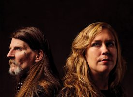 The universal vibrations of Earth: an interview with Dylan Carlson
