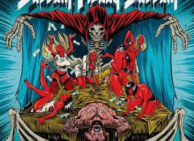 Albumreview: Fleddy Melculy – Sabbath Fleddy Sabbath