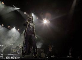 Greta van Fleet in AFAS Live: Leentjebuur Led Zeppelin op zijn meest effectief