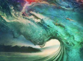 Albumreview: Een onbegrensde ruimtereis met Mantra Machine's Heliosphere