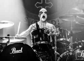 EMM2019: de vrijdag van Eindhoven Metal Meeting met o.a. Alcest, Sodom en Bloodbath
