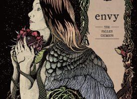 Japanse post-hardcoreveteranen Envy keren terug met explosief zevende album
