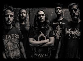 Interview LIVLØS: Onvoorspelbare energie en Deense death metal op Eurosonic 2020