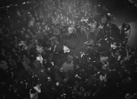 A Rawkward Review – Grauzone vrijdag: Melancholisch trippen door Bauhaus