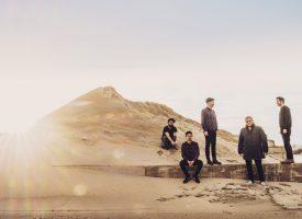 Video van de Week: post-metalbazen Mantis met Tropic of Nothing
