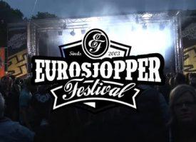 Brute Nederlandse bands opgelet: Nog minder dan drie weken om je in te schrijven voor Eurosjopper Festival 2020