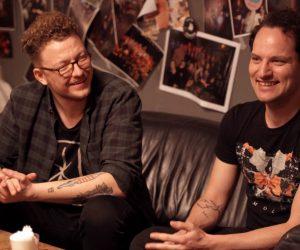 NMTH Field Report: video-interview met Cold Night For Alligators over Complexity Fest en de Deense metalscene