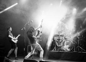 New music round-up: nieuwe singles van The Arthurs, Psychonaut, Life's Electric, Screw Houston en March