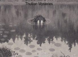 Burzum – Thulêan Mysteries, een beschouwing van plaat en artiest
