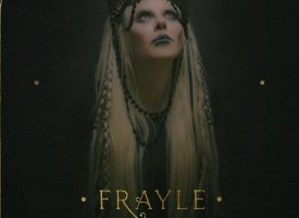 Albumreview: Frayle – 1692