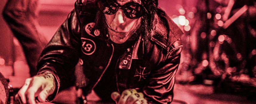 Fotoverslag: Heavy Psych Sounds Fest met onder meer Mondo Generator en Temple Fang