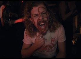 Videovrijdag met The Desmonds, Carach Angren, Taster en Une Misère
