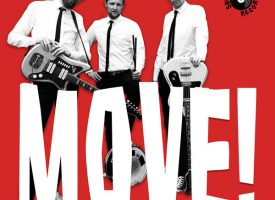 Video: The Heck gotta Move! Dikke klets garagerock 'n roll op je bakkes